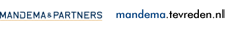 Mandema Logo